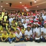 Natal Sekolah Minggu 1