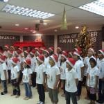 Natal Sekolah Minggu 6