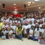 Natal Sekolah Minggu-Myanmar&Kamboja Kids