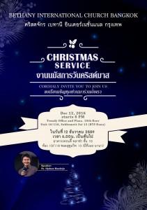 BIC CHRISTMAS 2016